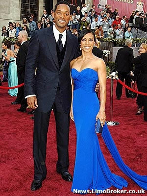 will smith wife jada. Will Smith and his wife Jada
