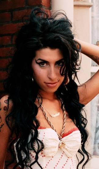 Amy Winehouse's home robbed of unreleased songs after her death