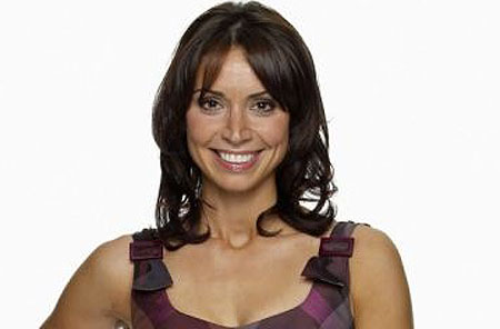 Christine Bleakley wins top presenter gong at Cosmo Awards