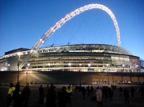 Limo hire deals to Wembley Play off Final May 19th