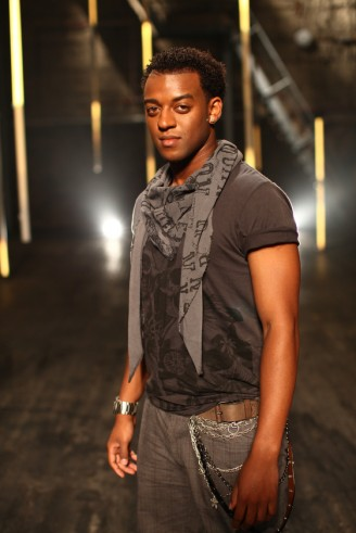 JLS Oritse Williams