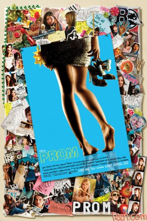 Disney Prom movie prepares for its UK cinema release