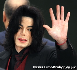 Jacko's chauffeur to auction unseen documentary given by the singer as a gift