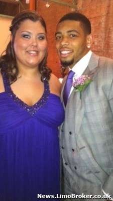 Joe Haden Prom1