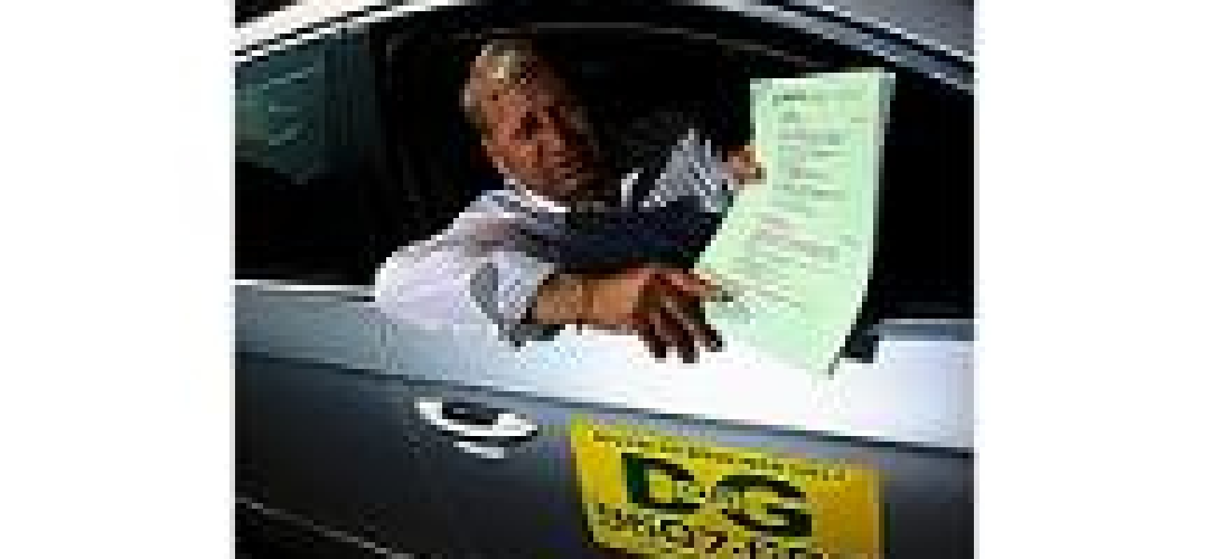 "Indian-born taxi driver asked for ""unreasonable"" CRB check"