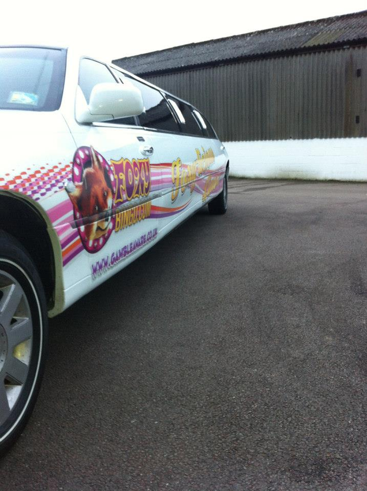 Essex Limos Ltd the Best Choice for Essex Car Hire