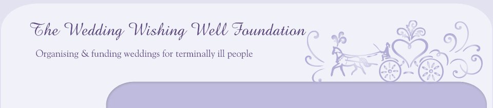 Limo Broker are the Proud Suppliers for The Wishing Well Foundation