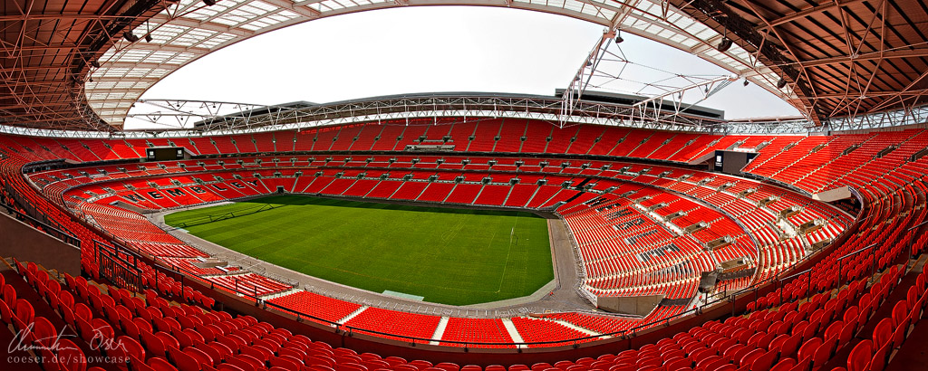Limo Broker to Get Sheffield, Hull, Wigan and Arsenal Fans to Wembley for the FA Cup Semi-Finals