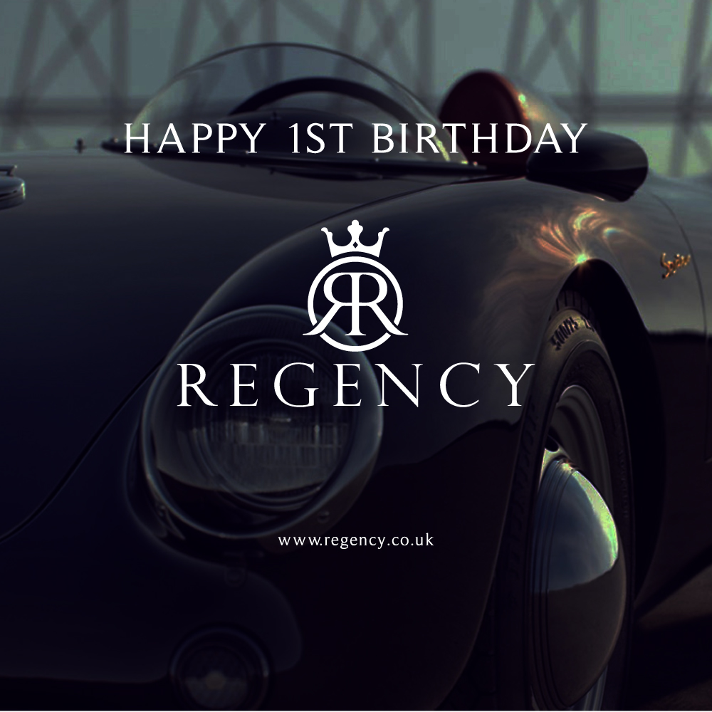 Regency.co.uk Celebrate First Birthday With Responsive Redesign by Mobo
