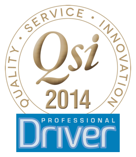 Nominations open for Professional Driver QSi Awards