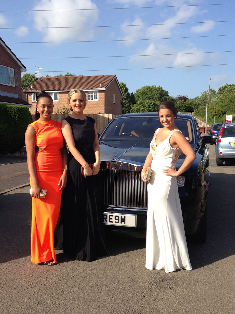 The Rise of the UK Prom: How Prom Cars Have Driven in a New Direction