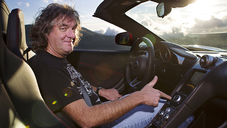 The 13 'most significant' cars, according to James May