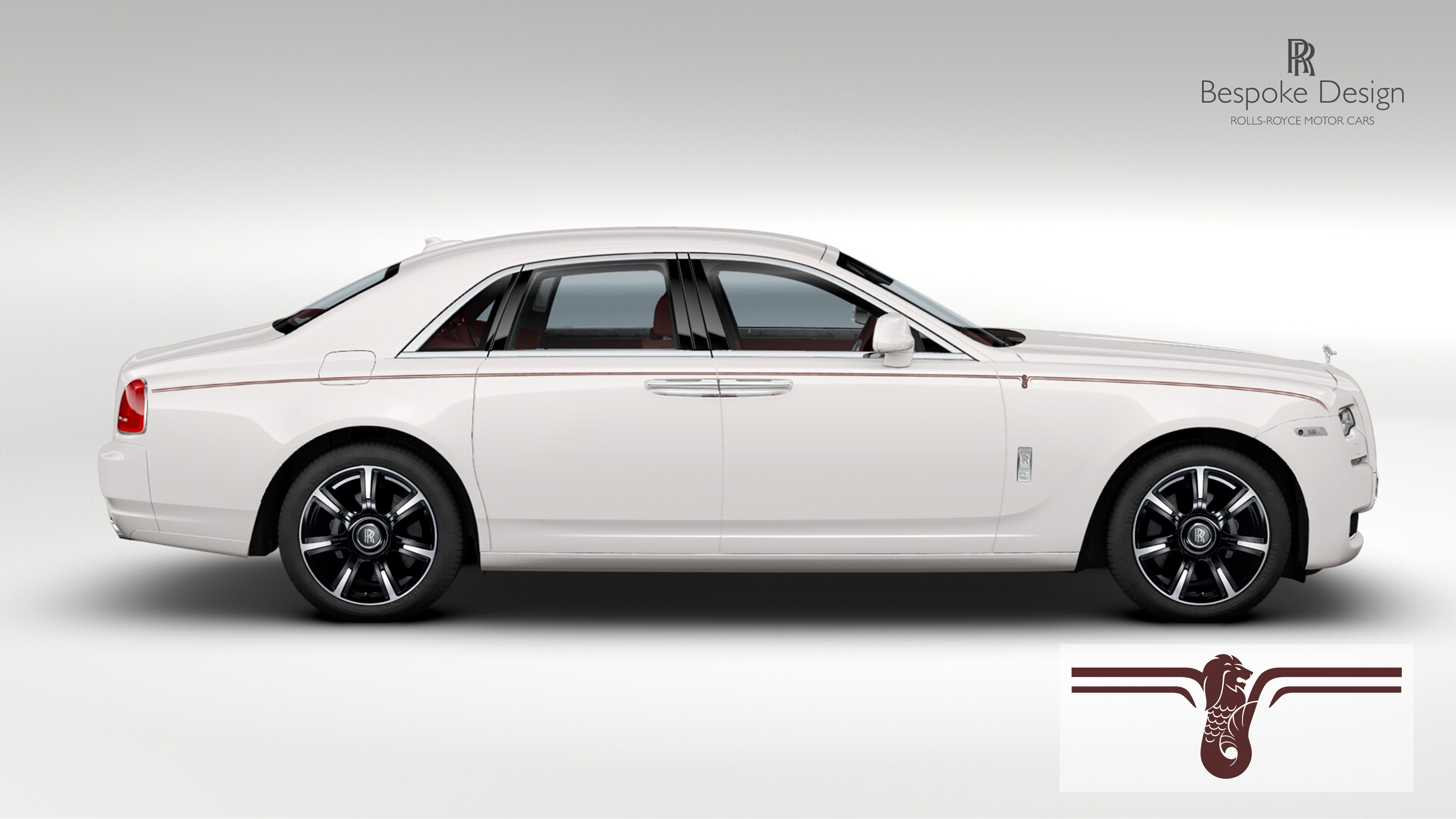 Rolls Royce Pay Tribute to Singapore Independence With Special Edition Ghost