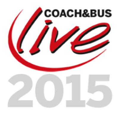 Starline Limo Buses to take front stage at NEC Coach and Bus Live Show