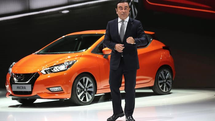 Nissan to muscle in on car-sharing hype with Get & Go