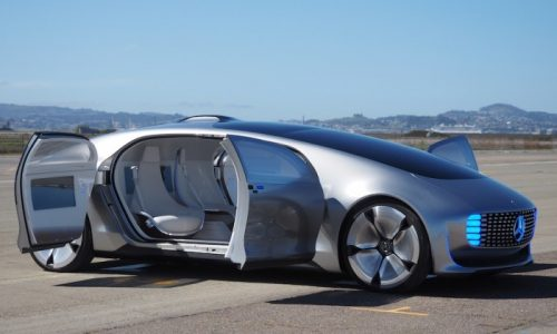 Are Self-Driving Vehicles the Future?