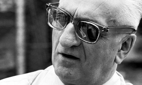 Criminals plans to steal Enzo Ferrari's body unveiled