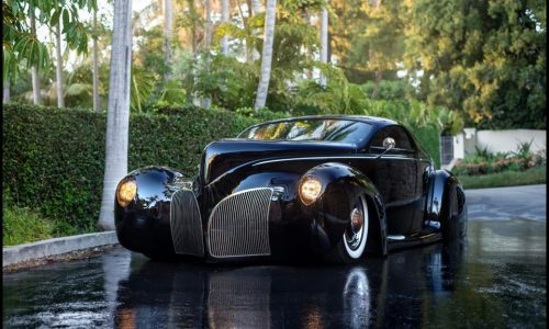 The real-life 'Scrape' toy car on sale for £300,000