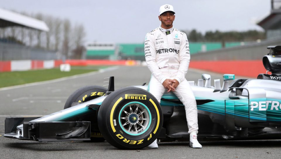 Lewis Hamilton urges Mercedes to match Ferrari's race consistency