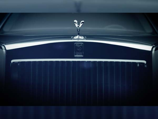 New Rolls Royce Phantom set to be revealed in July