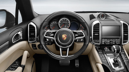What to expect from the new Porsche Cayenne