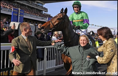 Mon Mome - The Grand National 2009