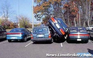 Getting A Car Towed From Your Parking Space