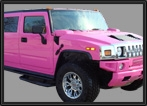 A1 Limos donate hummer limo trip to London for poorly mother and her family