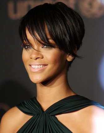 Rihanna lined up for The Bodyguard remake