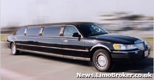 Limo chauffeurs to star in their own TV show