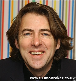 Jonathan Ross set to leave the BBC after 13 years