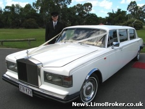 Limo Broker recruiting vintage wedding car hire companies throughout the UK