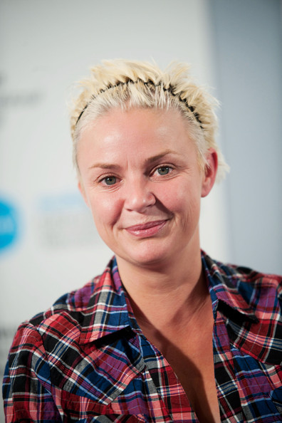 Gail Porter drops out of I'm a Celebrity
