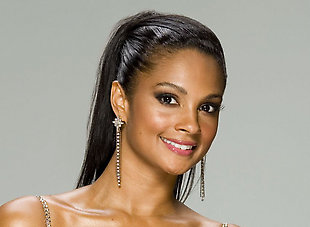 Alesha Dixon's Strictly replacement still not confirmed