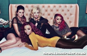 Little Mix to get fit ahead of the X Factor Tour