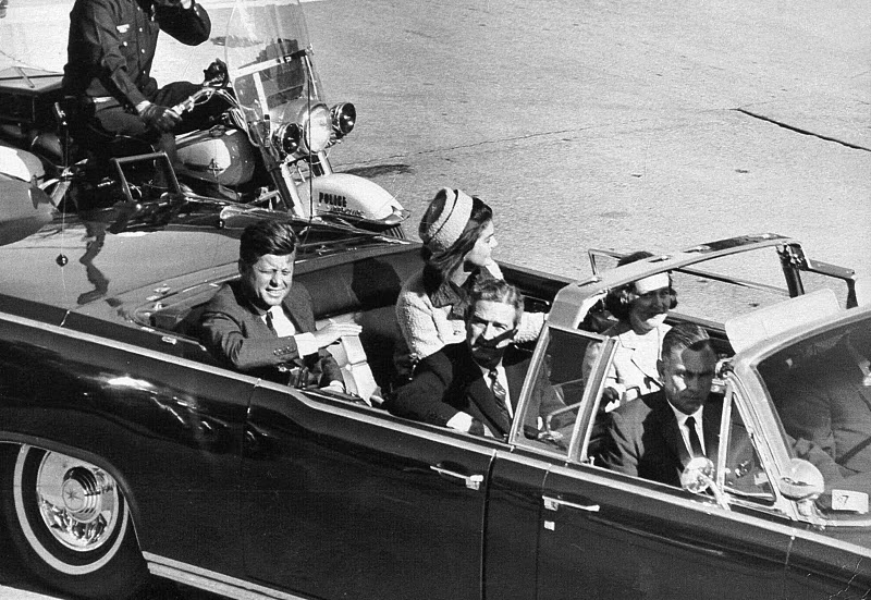 JFK Limousine Up For Sale