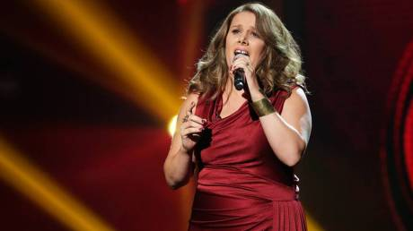 X Factors Sam Bailey Demands Limo For 150 Meter Trip