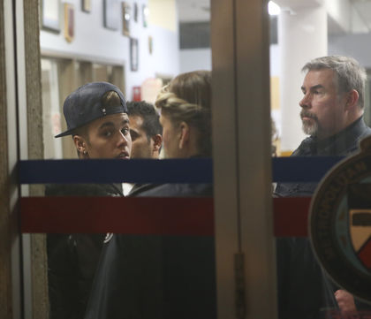 Justin Bieber Disappoints Fans as he Skips Limo Assault Court Hearing