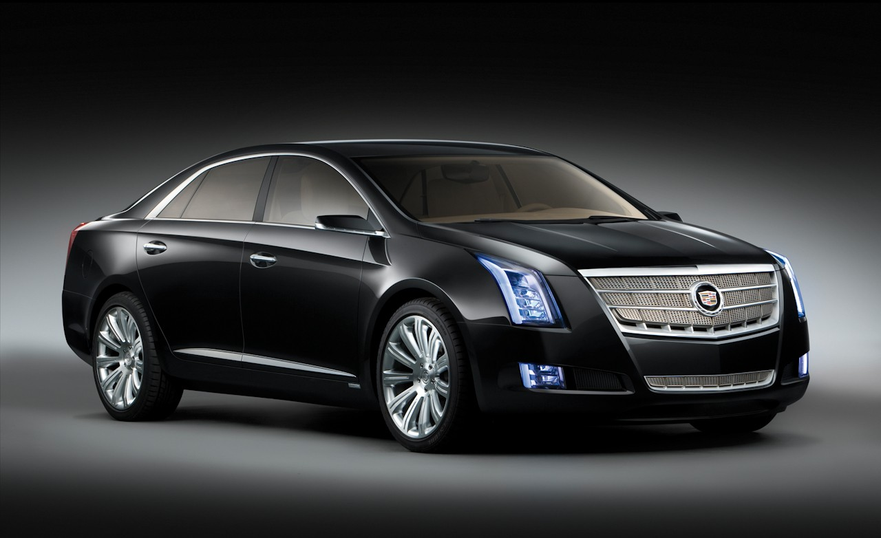 Self-drive Cadillac set to launch
