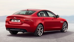 New Jaguar model aimed at women and young drivers
