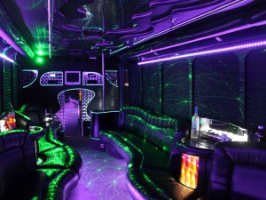 Limo Broker form alliance with Party Bus Hire