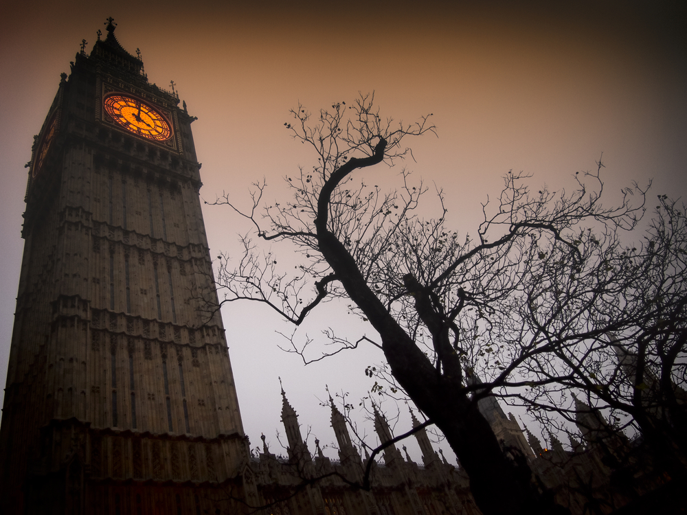 Top 5 Haunted Destinations to Visit This Halloween