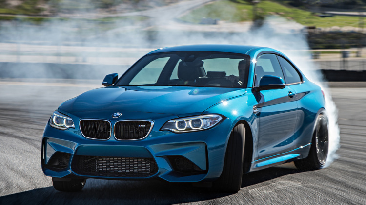 What are the best sports cars of 2017?