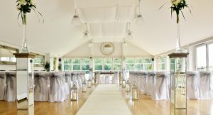 Planning an outdoor wedding? Here are our top 5 outdoor wedding venues