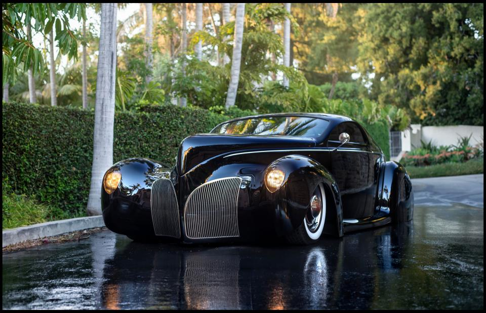 The real-life \'Scrape\' toy car on sale for £300,000 - Limo Broker News
