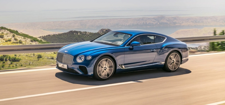 Bentley-New-Continental-GT