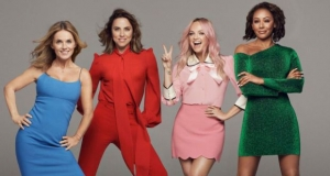 Limo Hire for Spice Girls Concert: Book in Early!