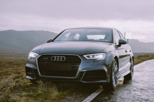 Grey Named the UK's Favourite Car Colour