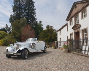 Wedding Day Transport: Things to Consider